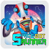 Space Bot Runner