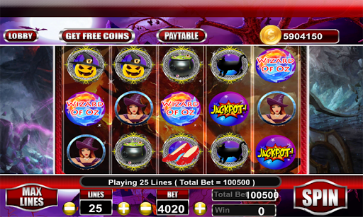 Free Slot Games 2018 1.0 screenshots 10