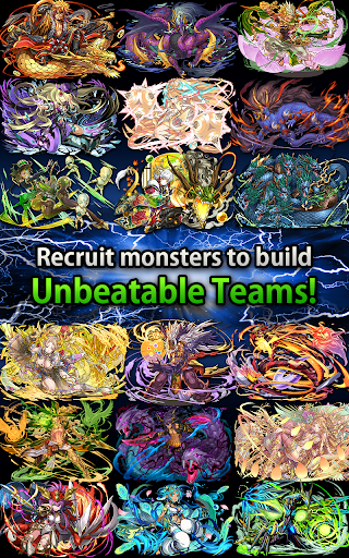 Puzzle & Dragons 15.0.0 Screenshots 5