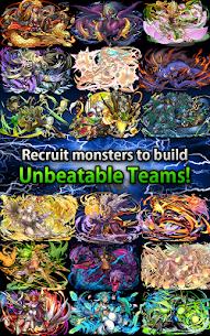Puzzle & Dragons 5