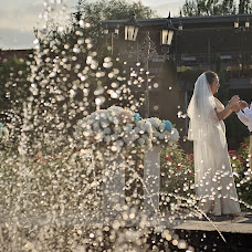 Wedding photographer Natalya Peksheva (naTaya). Photo of 26.08.2017
