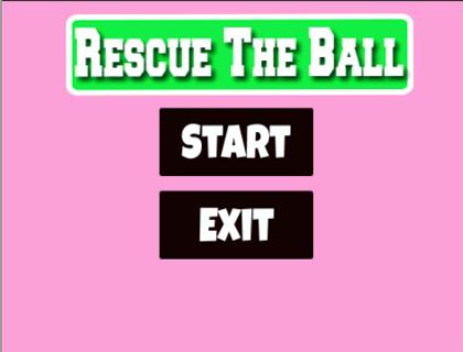 ボールを保存
