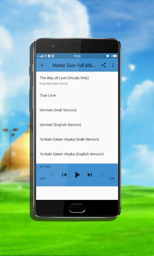 Download Maher Zain Full Album Mp3 2017 Google Play