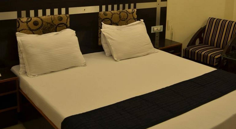 Hotel Citi Heights