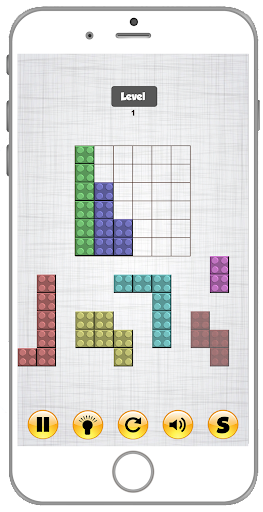 Puzzle Blocks 1.0 screenshots 3