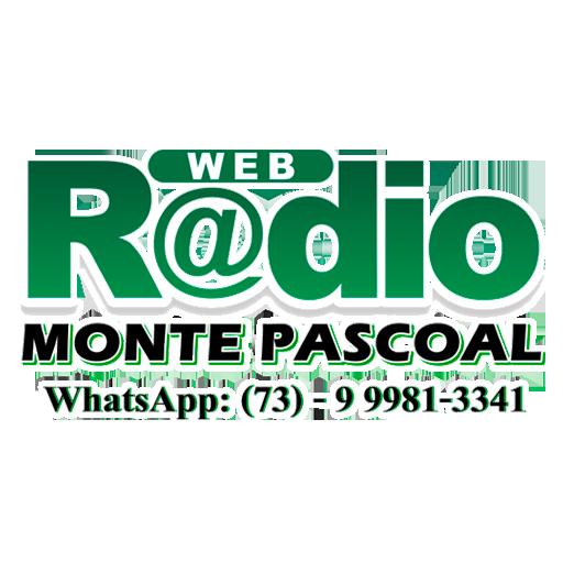 Rádio Web Monte Pascoal