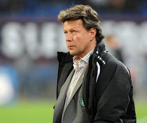 Le Luxembourgeois Jeff Saibene prend la porte du côté du FC Ingolstadt