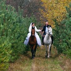 Wedding photographer Vladimir Belyy (len1010). Photo of 28.10.2017