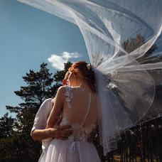 Wedding photographer Artem Golik (ArtemGolik). Photo of 14.08.2018