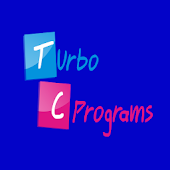 Turbo C Programs