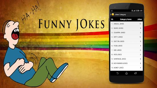 funny jokes to tell - 551×310