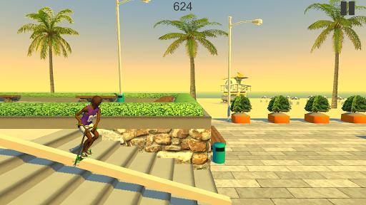 Street Lines: Scooter screenshots 2