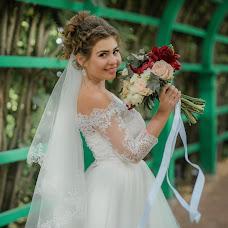Wedding photographer Galina Mescheryakova (GALLA). Photo of 21.06.2018