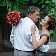Wedding photographer Aleksandr Nefedov (Nefedov). Photo of 19.08.2016