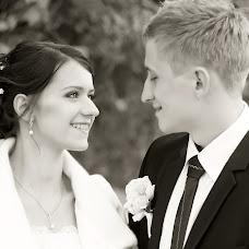 Wedding photographer Konstantin Kic (KOSTANTIN). Photo of 20.05.2016