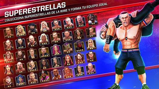 WWE Mayhem  trampa 4