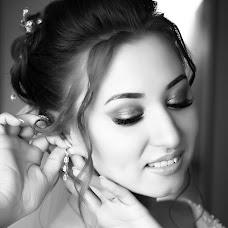 Wedding photographer Tatyana Finogenova (tatafinn). Photo of 02.01.2019