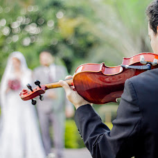 Wedding photographer César Cruz (cesarcruz). Photo of 17.04.2018