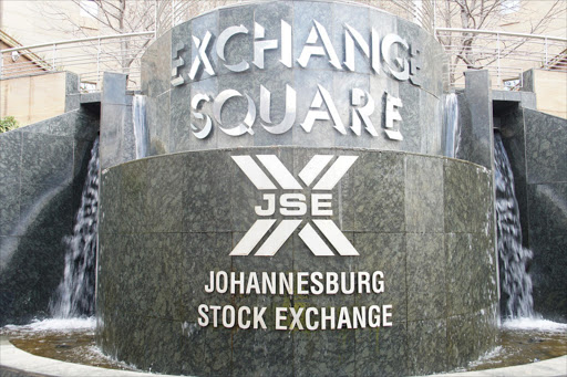 Johannesburg Stock Exchange opened flat on Thursday as the risk-on rally on the Dow proved to be short lived.