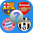 Quiz - Football Teams APK