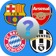 Quiz - Football Teams APK icon