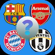 Quiz - Football Teams APK icon