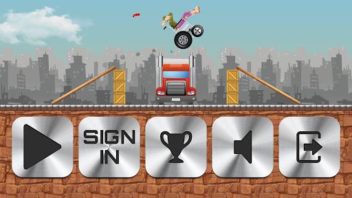 玩免費休閒APP|下載Happy Wheels Zombie app不用錢|硬是要APP