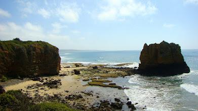 Photo: Apostel, Great Ocean Road