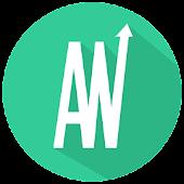 Alongways - Road Trip Planner