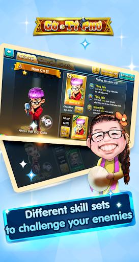 Cờ Tỷ Phú – Co Ty Phu ZingPlay screenshot 5