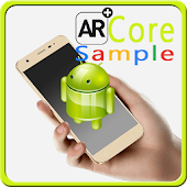ARCore Sample