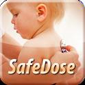 eBroselow SafeDose icon