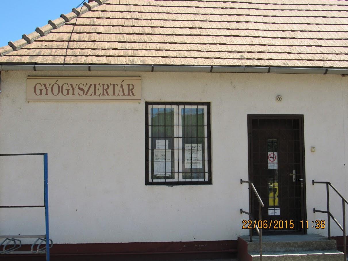 Borsfai Gyógyszertár