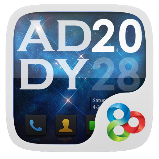 FREE)Andy GO Launcher Theme - Apps on Google Play