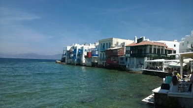 Photo: Mykonos Town