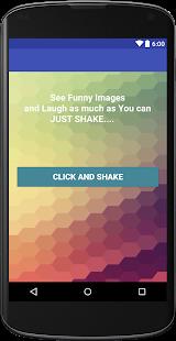 ShakemyApp - náhled