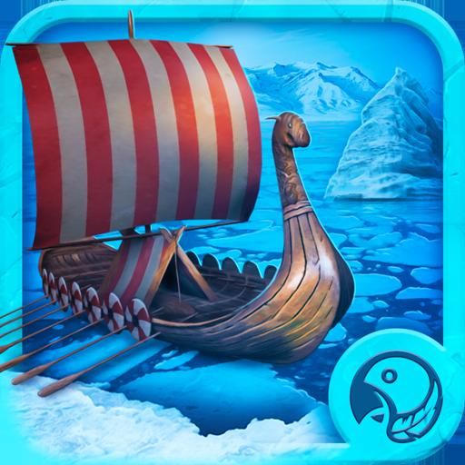 Legend of the Lost Viking Treasure – Seek and Find