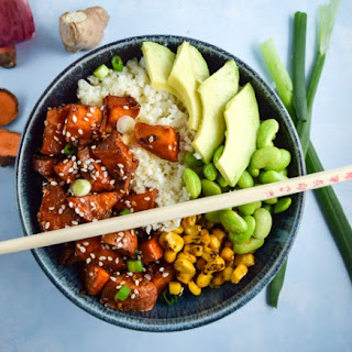 Rice Bowl Recipes.