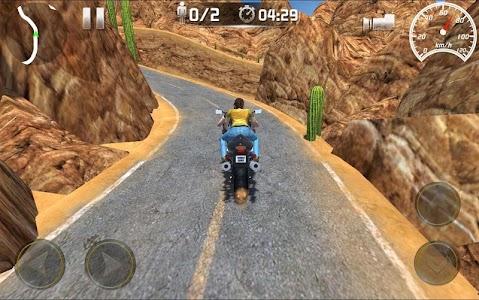 Modern Hill Climber Moto World v1.1