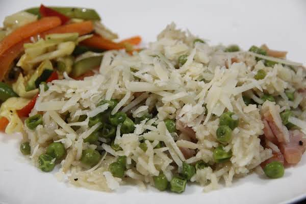 Venetian Rice