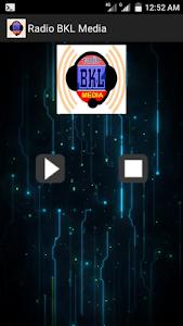 Radio BKL FM Lombok screenshot 1