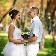 Wedding photographer Lyudmila Ermakova (ErmakovaL). Photo of 21.10.2016