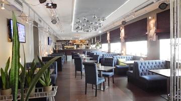 Ресторан Ми-Ля