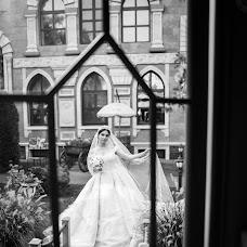 Wedding photographer Anna Tatarenko (teterina87). Photo of 19.10.2017