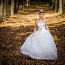 Wedding photographer Vladimir Milojkovic (MVladimir). Photo of 23.10.2017