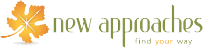 New Approaches logo