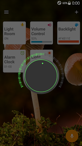 ioBroker.paw II (Smart Home, Dashboard) screenshot 2