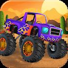 Monster Trucks Super Racing Top Fun Race Games Car