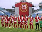 Ligue des Nations : Gibraltar vainqueur, la Macédoine bat l'Arménie
