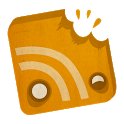 RSS Reader Pro icon